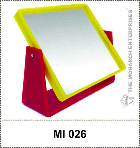 Acrylic Square Counter Mirror