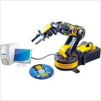 49515 Robot Arm Kitwith Usb Pc Interface