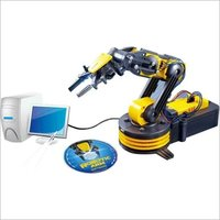 49515 Robot Arm KitWith USB PC Interface