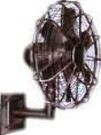 Wall Mount Axial Flow Fan