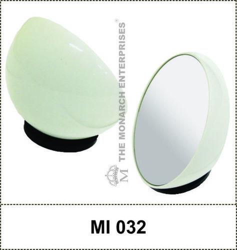 Acrylic Table Top Ball Mirror