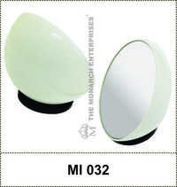 Acrylic Table Top Ball Mirror