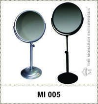 Eye Wear Counter Metal Mirror