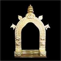 Designer Brass Prabhavali
