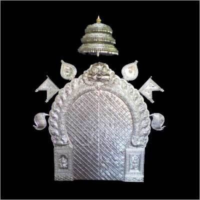 Silver Prabhavali