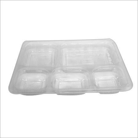 Plastic Disposable Plates