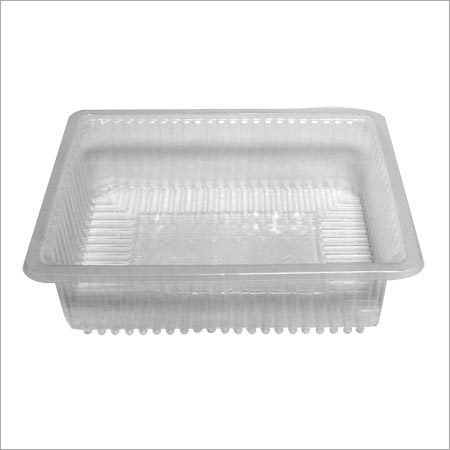 Transparent Disposable Plastic Bowls