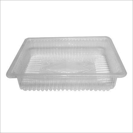 Square Disposable Bowls