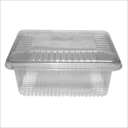 Disposable Plastic Salad Bowl