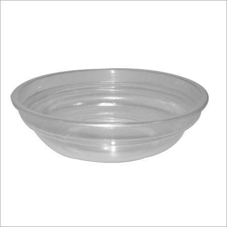 Plastic Disposable Bowl