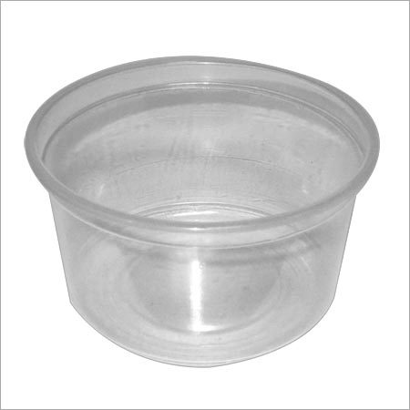 Disposable Donga Bowl