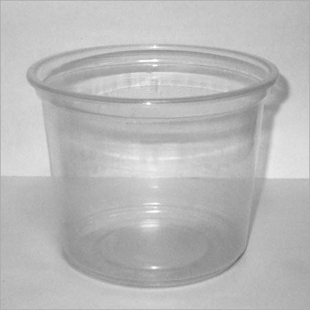 Plastic Disposal Donga