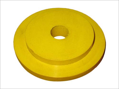 Rubber Fuel Cap