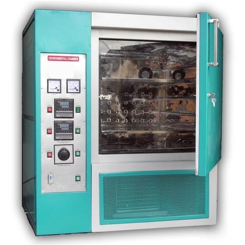 Environmental Cum Humidity Test Chamber