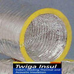 Twiga Flexible Duct