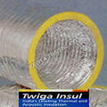 Twiga Flexible Duct