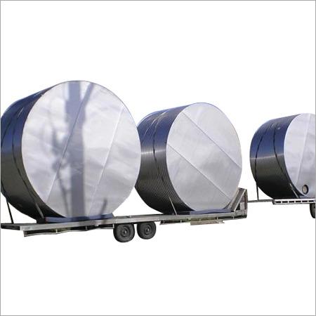 Large Water Tanks