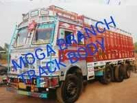 Tata Truck Open Body