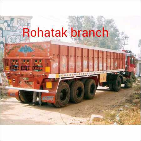 Open Trailer Rohtak