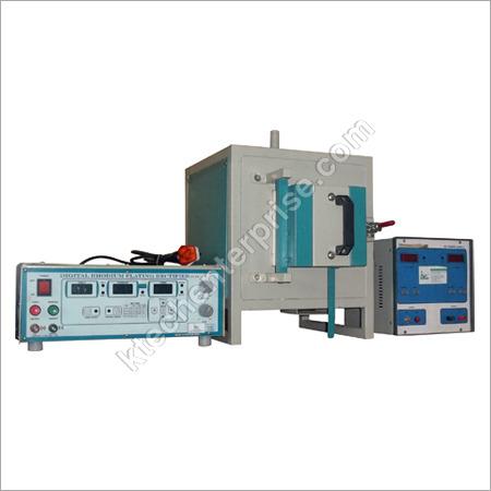 Rectifier Machine & Small Furnace