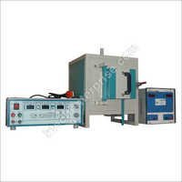 Rectifier Machine & Small Furnace