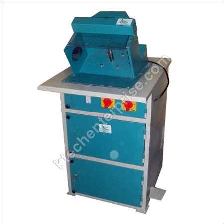 Jewellery Lapping Machine