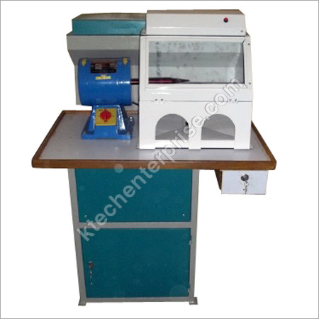Jewellery Polishing Machines