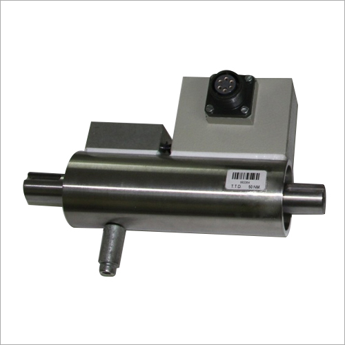 Torque Transducer with RPM measurement