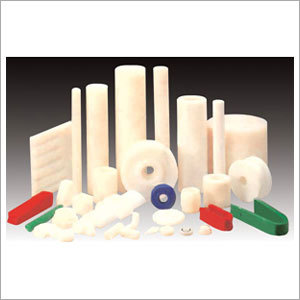 Nylon Moulded Parts