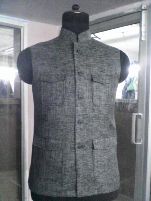 Gray Jawahar Jackets