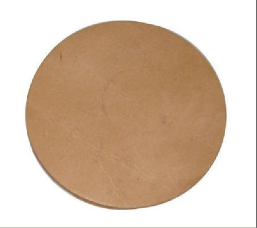 Flat Leather Washer