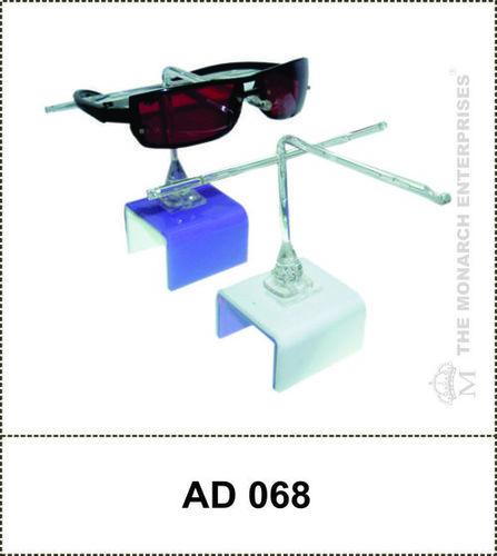 Optical Acrylic Niche Display