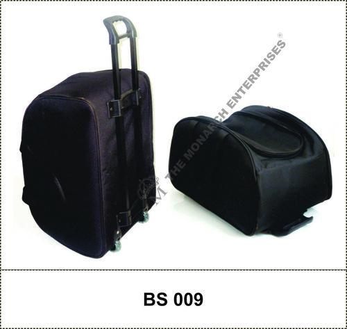 Portable Optical Bag Set