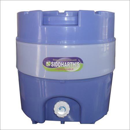 Plastic Water Thermoware