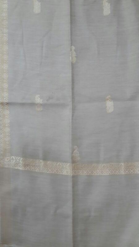 White Cotton Shawls