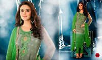 Ethnic Clothing Salwar Kameez