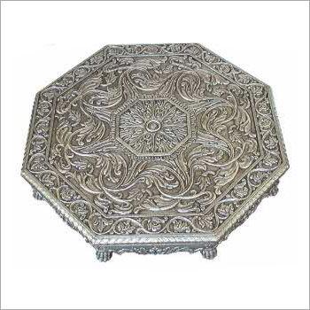 Designer Silver Spiritual Items