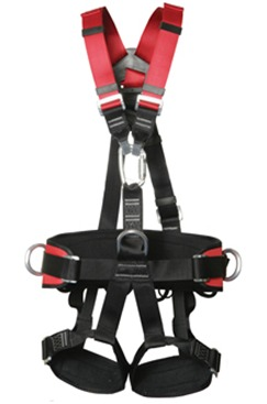 Multi Purpose Rope Access Harness
