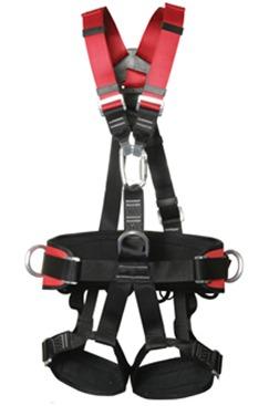 Multi Purpose Rope Access Harness