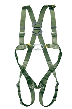 Fire Flame Resistant Harness