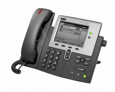 Used, Cisco IP7941 G