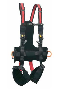 Insulated Safety Harness