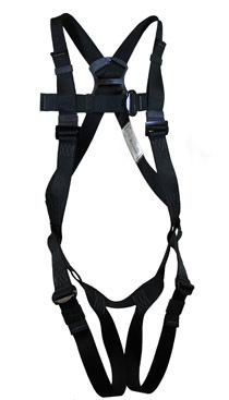 Safety Harness Single Rear