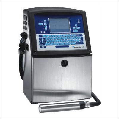 Digital Batch Coding Machine