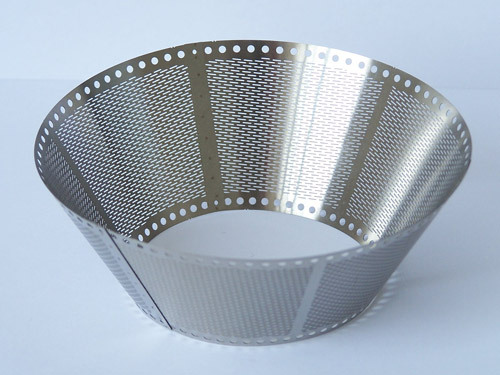 Stainless Steel Etching Filter Mesh