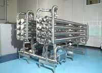 Ultrafiltration Membrane Systems