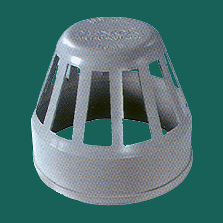 PVC Cowel