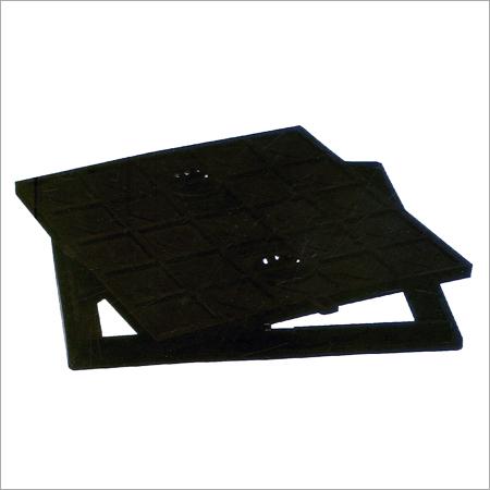 PVC Main Hole Cover