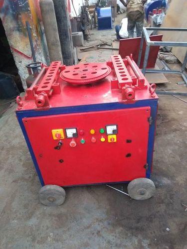 40mm Bar Bending Machine