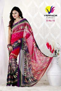 Cheaper Range Print Saree